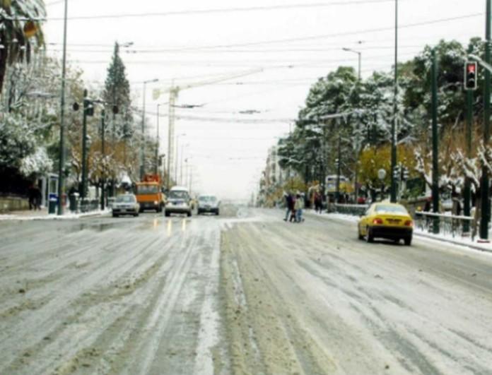 Μερομήνια: Θα δούμε χιόνι τα Χριστούγεννα και την Πρωτοχρονιά;