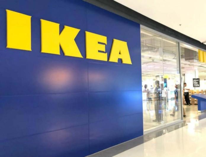 ΙΚΕΑ: Σε συγκλονιστική τιμή διθέσιος καναπές - Έπεσε 100 ευρώ κάτω