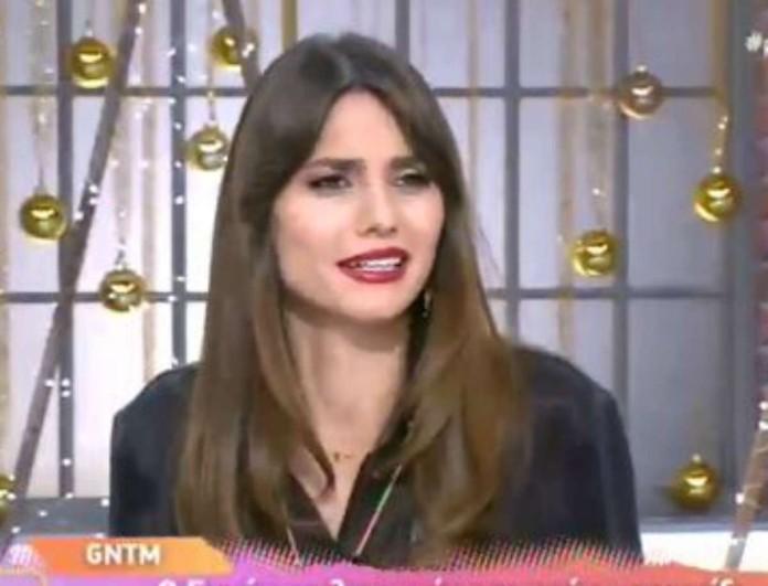 Ηλιάνα Παπαγεωργίου: Απίστευτες αποκαλύψεις στο Pop Up - «Η Ζενεβιέβ περνάει άσχημα! Είναι...»