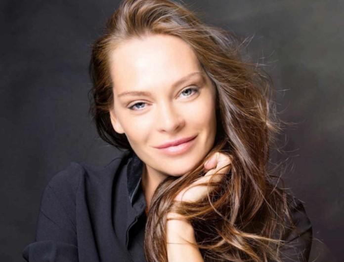 Υβόννη Μπόσνιακ: Τα
