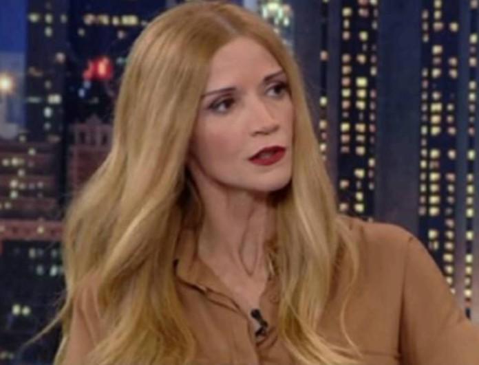 Ιωάννα Παππά: Η άγρια επίθεση που δέχτηκε για την εγκυμοσύνη της -