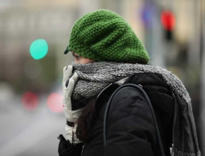 Έκτακτο δελτίο καιρού: Ραγδαία πτώση της θερμοκρασίας - Μέχρι πού θα φτάσει ο υδράργυρος;