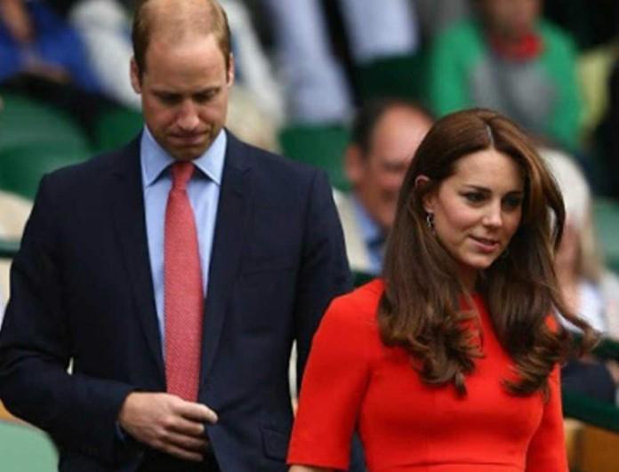 Άνω κάτω το Buckingham με φωτογραφίες του William με ξανθιά καλλονή - Σε σοκ η Kate Middleton