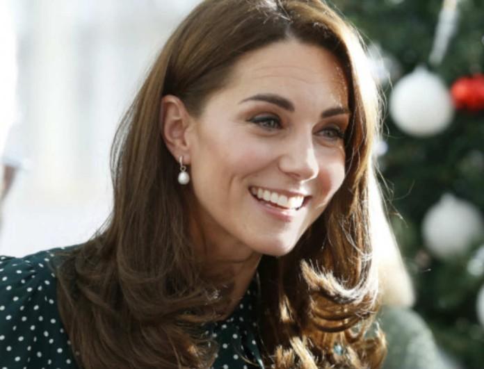 H Kate Middleton έδωσε το δικό της μήνυμα για τα παιδικά χρόνια και «έριξε» το διαδίκτυο