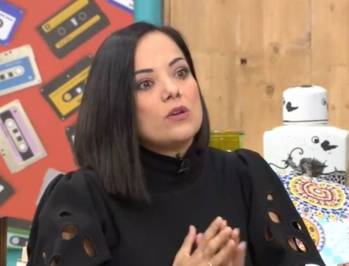 Συγκλόνισε η Κατερίνα Τσάβαλου για την παρενόχληση που δέχθηκε: «Όλοι ξέρουν ποιος είναι»