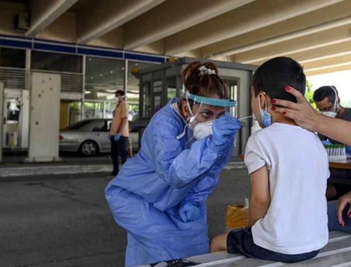 Κορωνοϊός - Lockdown: Εάν δεν πέσουν κάτω από 500 τα κρούσματα δεν θα γίνει άρση