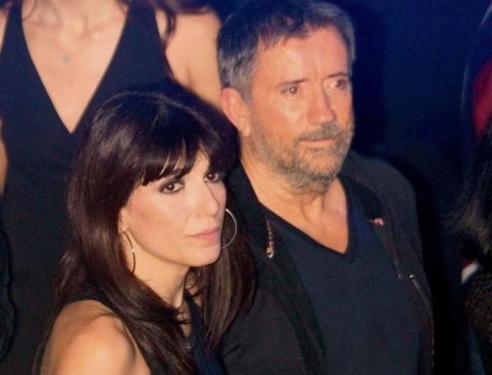 Χωρισμός για Σπύρο Παπαδόπουλο και Νικολέτα Κοτσαηλίδου - Μετά από 10 χρόνια έφυγε από το σπίτι!