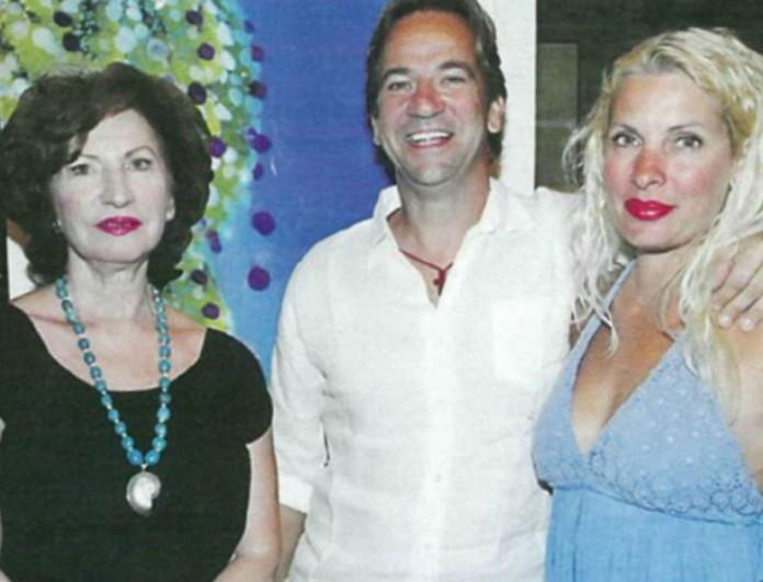 Χαλασμός στο instagram της μητέρας του Ματέο Παντζόπουλου, Λιλίκας! Τι συνέβη;