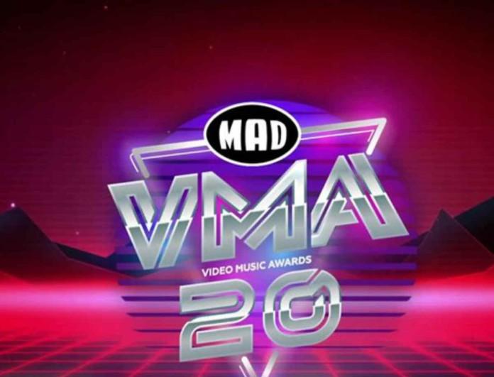 MAD VMA: Έγινε επίσημα η ανακοίνωση - Πότε και που θα προβληθούν