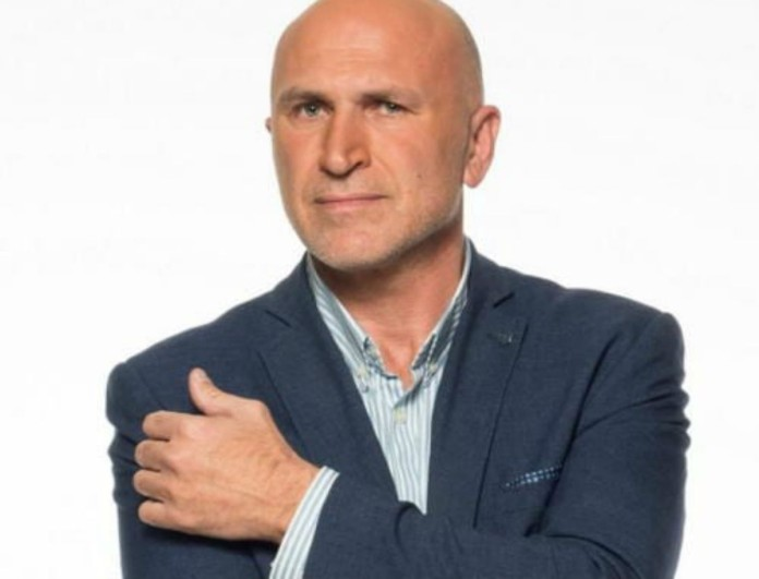 Big Brother: Ραγίζει καρδιές ο Χρήστος Μακρίδης - «Η κόρη μου γεννήθηκε από θαύμα»