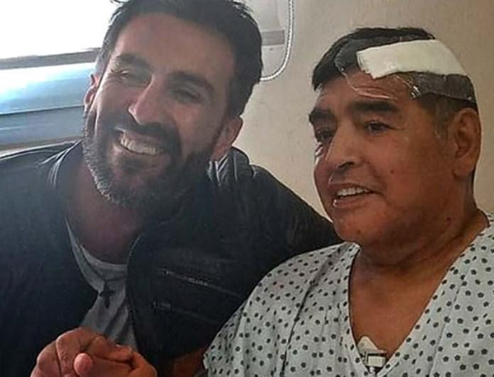Ανατροπή με τον θάνατο του Μαραντόνα - Κατηγορείται ο γιατρός του για πιθανή ανθρωποκτονία
