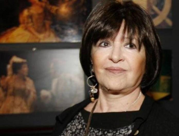 Μάρθα Καραγιάννη: Απαντά για την κατάσταση της υγείας της -  «Δεν μπορούμε εν μέσω κορωνοϊού...»