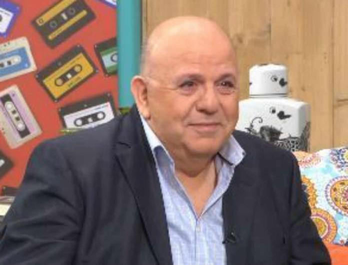 Νίκος Μουρατίδης: Ξεκαθαρίζει για την Μάρθα Καραγιάννη -