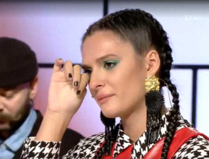 My Style Rocks: Ξέσπασε σε λυγμούς η Κωνσταντίνα - Τι συνέβη