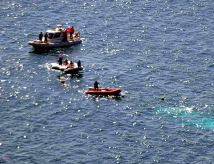 Θρίλερ στο Αιγαίο: Νεκρό ένα παιδί και 6 αγνοούμενοι από ναυάγιο