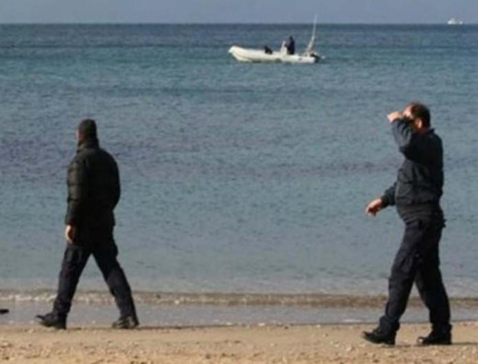 Κρήτη: Πτώμα άνδρα σε παραλία στη Χερσόνησο