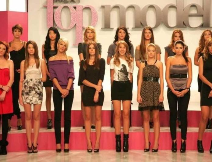Baby boom στην ελληνική showbiz! Γέννησε πρώην παίκτρια του GNTM