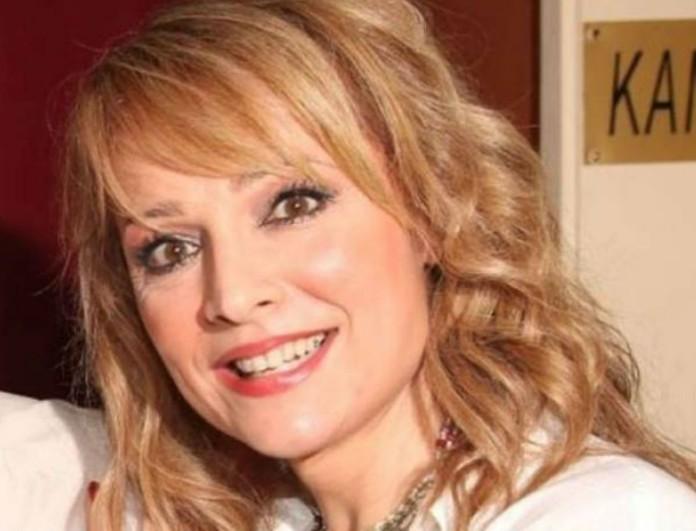 Τραγωδία στο σπίτι της Νίκης Παλληκαράκη - Σοκαρισμένη η ελληνική showbiz