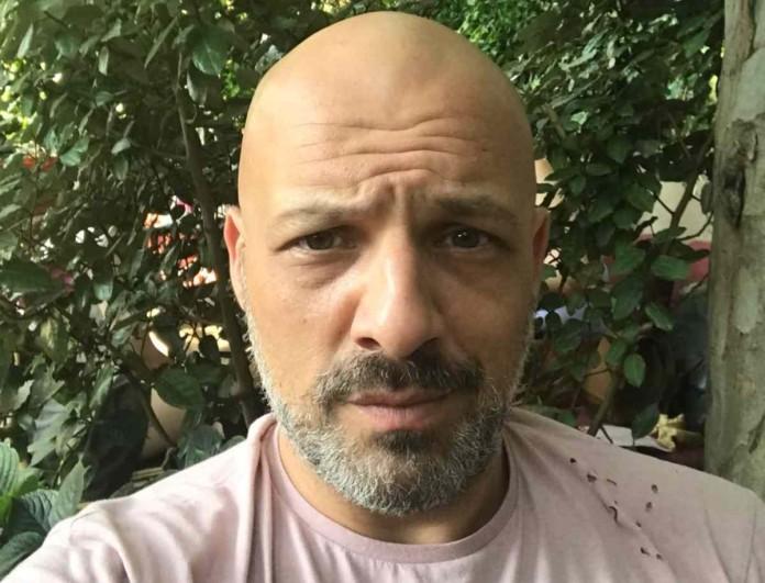 Στον γιατρό ο Νίκος Μουτσινάς - Τι συνέβη;