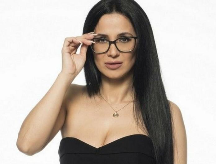 Big Brother: Αγνώριστη η Χριστίνα μετά την αλλαγή στα μαλλιά της