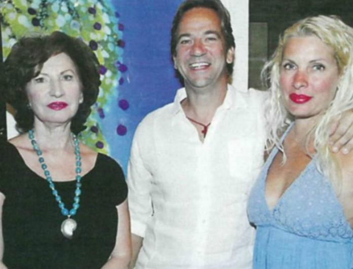 Η νέα φωτογραφία της Λιλίκας Παντζοπούλου που έφερε την αντίδραση της Ελένης