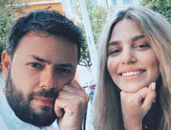 Πέτρος Πυλαρινός: Η πρώτη κοινή και πολύ τρυφερή ανάρτηση με την Χατζηθεοδώρου στο Instagram