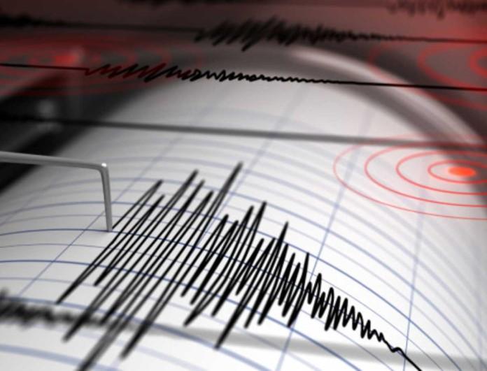 Σεισμός «τρομοκράτησε» τους κατοίκους της Καρδίτσας