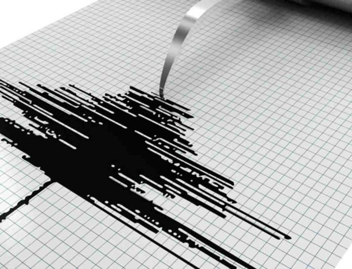 Σεισμός τρομοκράτησε τους κατοίκους της Κυπαρισσίας