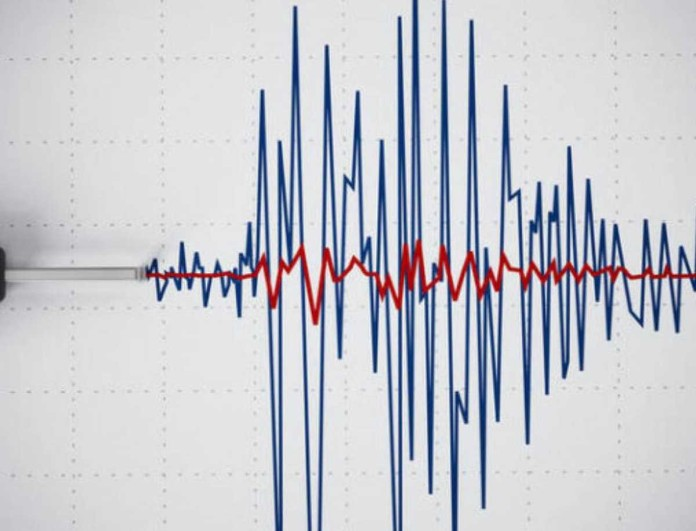 Σεισμός τρομοκράτησε τους κατοίκους της Χαλκιδικής