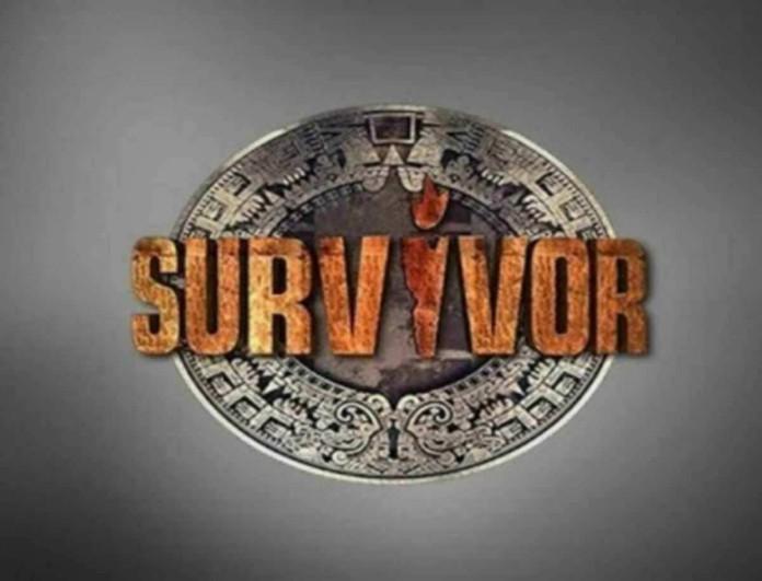 Τέλος από το Survivor πρόσωπο