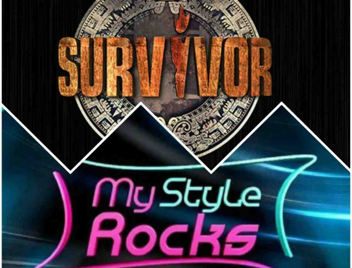 Από το Survivor στο... My style rocks - Το πρόσωπο που έχει φέρει εντάσεις