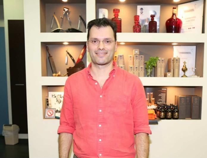O Τάσος Τεργιάκης επιστρέφει στην τηλεόραση - Σε ποιο κανάλι θα τον δούμε;