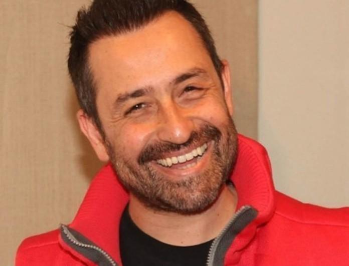 Με πασίγνωστη παρουσιάστρια ο Θέμης Γεωργαντάς πήρε τα.. βουνά και βγήκε για περπάτημα