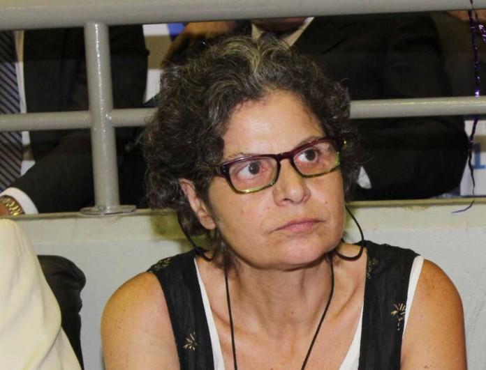 Προειδοποιεί για μηνύσεις η Μαργαρίτα Θεοδωράκη - «Δεν είμαι ζητιάνα»