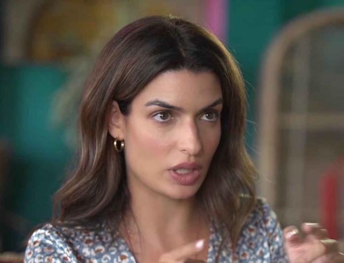 Θύμα παρενόχλησης από ηθοποιό η Τόνια Σωτηροπούλου - «Πήγα στο καμαρίνι και...»