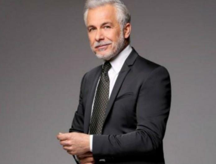 Χάρης Χριστόπουλος: Δηλώνει αθεράπευτα ρομαντικός και εξομολογείτε -