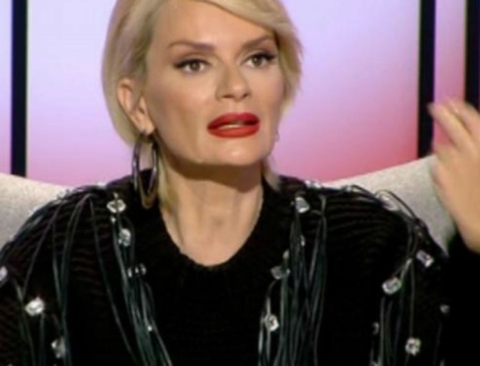 My Style Rocks: Βγήκε εκτός ορίων η Έλενα Χριστοπούλου - «Κάνεις πράγματα που δεν σου αρμόζουν!»