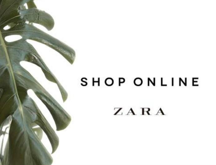 Zara - προσφορές: Με 5 ευρώ παίρνεις αυτό το θεϊκό μπλουζάκι!