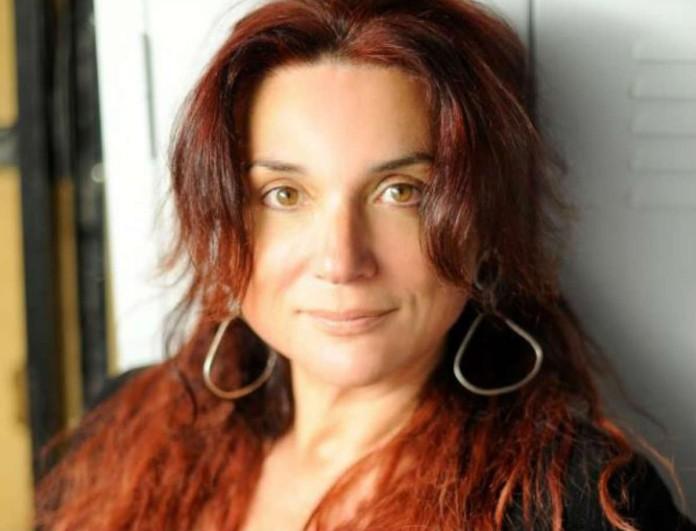 Ανατριχιάζει με την δήλωση της για τον καρκίνο η Ζέτα Καραγιάννη:
