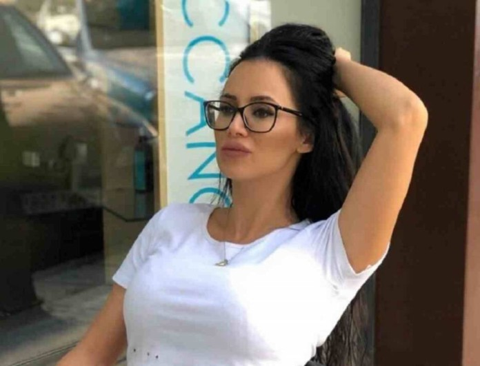 «Επιτέθηκαν» στην Χριστίνα Ορφανίδου του Big Brother - Τι συνέβη;