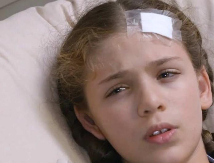 Elif: Θρίλερ για την Ελίφ - Παγωμένη, με δυσκολία ανοίγει τα μάτια της