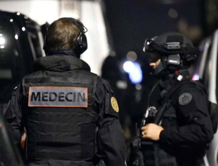 Θρίλερ με την ομηρία στην Γαλλία: Νεκρός ο δράστης και η σύζυγός του