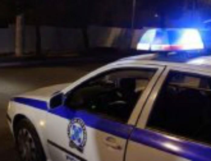 Πυροβολισμός στο Περιστέρι - Συνελήφθη γνωστός Πειραιώτης