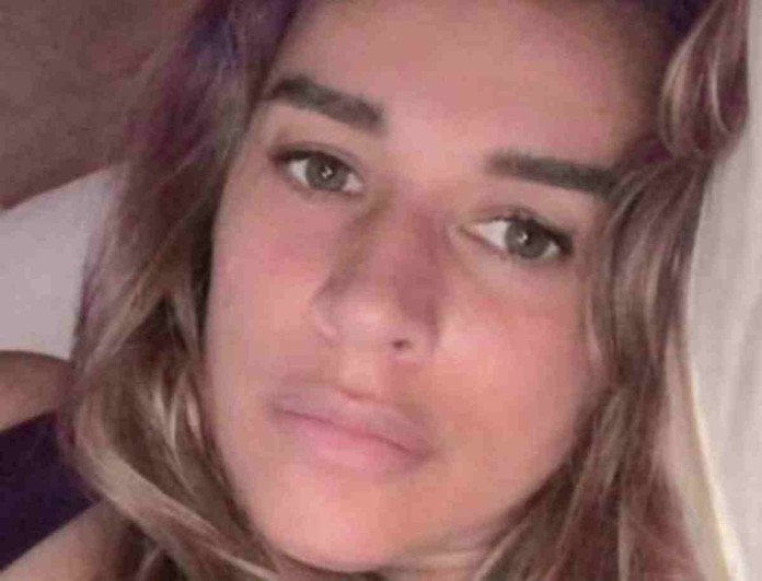 Έρρικα Πρεζεράκου: Ανατριχίλα! Η εικόνα που δείχνει να την σώζει η Παναγία από το ατύχημα