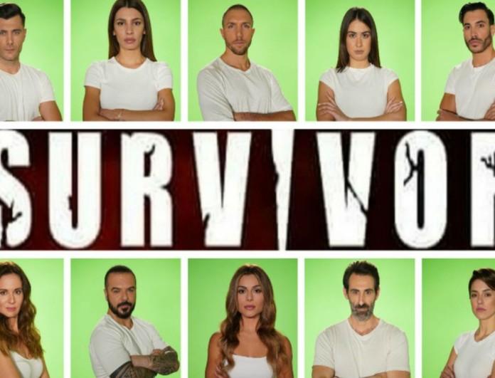Survivor 4: Η επίσημη φωτογράφιση Μαχητών - Διάσημων! Καταγωγές, ηλικίες και επαγγέλματα