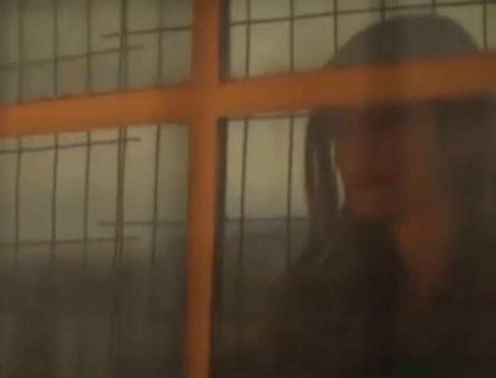 Τα πάνω κάτω στο διαδίκτυο με βίντεο που δείχνει την Μαρία Κίτσου
