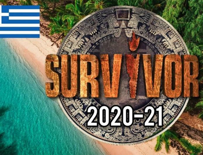 Fake news ακόμα δεν ξεκίνησε το Survivor 4