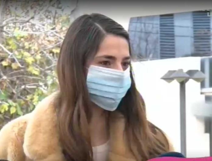 Ηλιάνα Παπαγεωργίου: Έκανε την αποκάλυψη - Θέλει να κάνει οικογένεια με τον Snik;