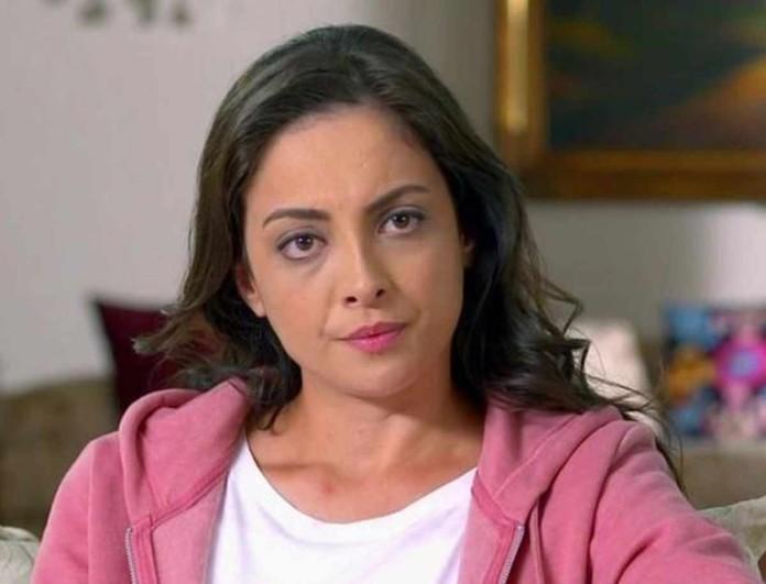 Elif: Τραγικές στιγμές για την Χουμεϊρα - Φεύγει από το σπίτι