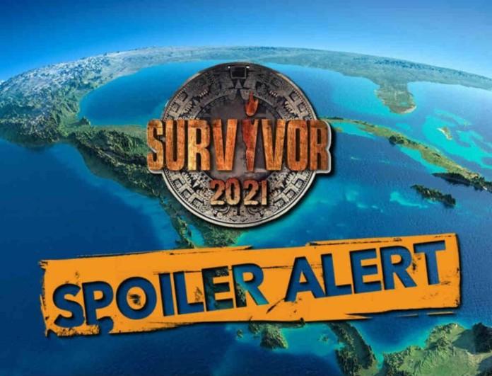 Survivor spoiler 27/12: Αυτή η ομάδα κερδίζει στην μεγάλη πρεμιέρα - Αδιανόητο σκορ!